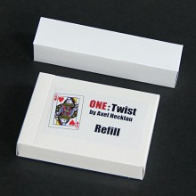 Refill ONE:Twist Queen of Hearts