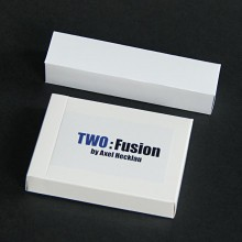 Refill TWO:Fusion