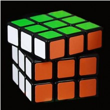 Speedcube (incl. connecting system) suitable for Easy Cube